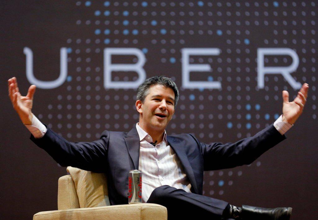 Uber Sürücüsü Şoförü Nasıl Olunur