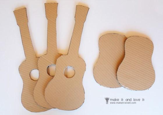 müzik enstrümanı üretimi