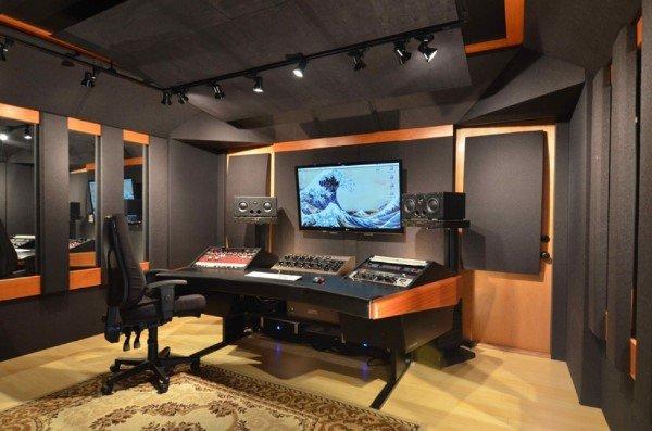 ev stüdyo tasarımı