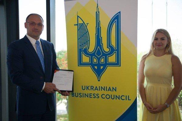 ukrayna'da iş kurmak