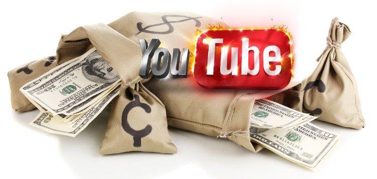 youtube kaç izlemeye para veriyor