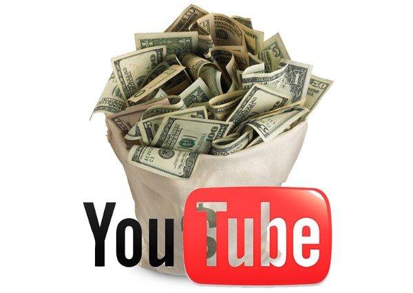 youtube para hesaplama