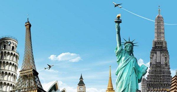 Yurtdışında yaşamak için gerekli şartlar