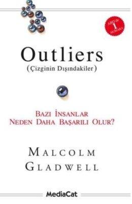 Çizginin Dışındakiler (Outliners) - Malcolm Gladwell - Kişisel Gelişim Kitapları