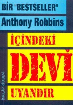 İçindeki Devi Uyandır- Anthony Robbins - Kişisel Gelişim Kitapları