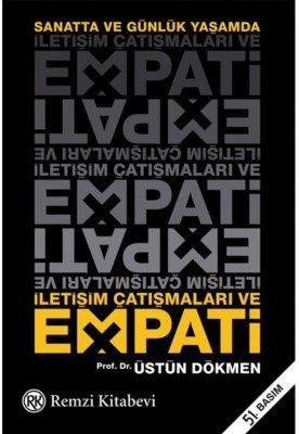 İletişim Çatışmaları ve Empati- Üstün Dökmen