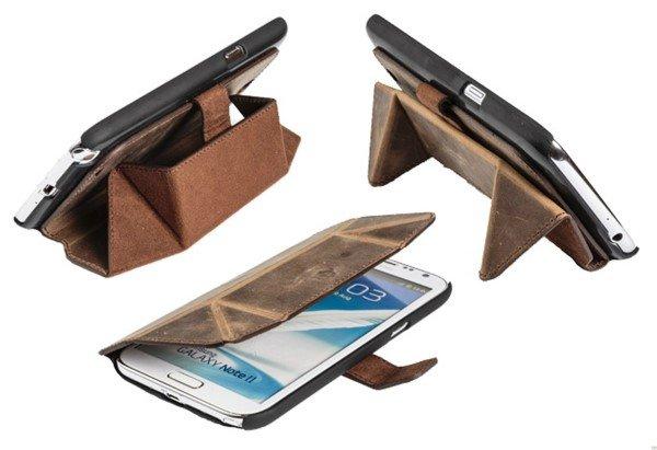 Origami telefon kılıf tasarımları