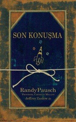 Son Konuşma- Randy Pausch