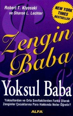 Zengin Baba Yoksul Baba- Robert T. Kiyosaki