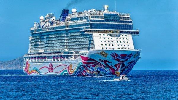 Cruise Gemilerinde Çalışmak