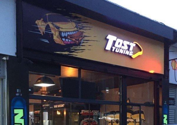 Tost Tunning Bayilik Fırsatı - Bayilik veren firmalar 2018