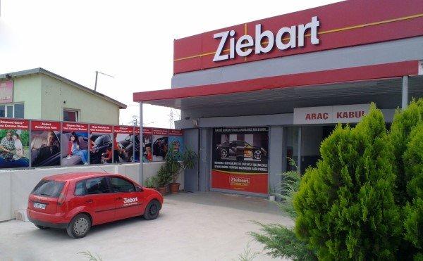 Ziebart bayilik fırsatı