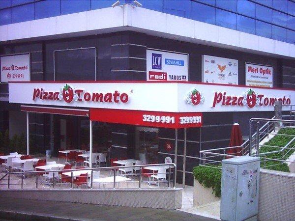 pizza tomato bayilik fırsatı