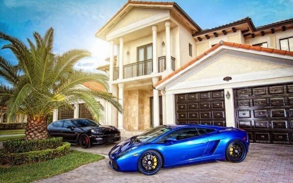 Zengin olmanın yolları