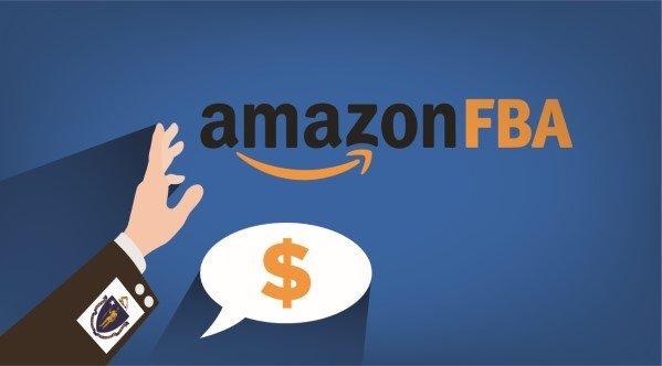 Amazon FBA Yapmak