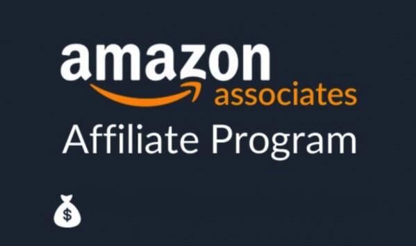 Amazon Satış Ortaklığı