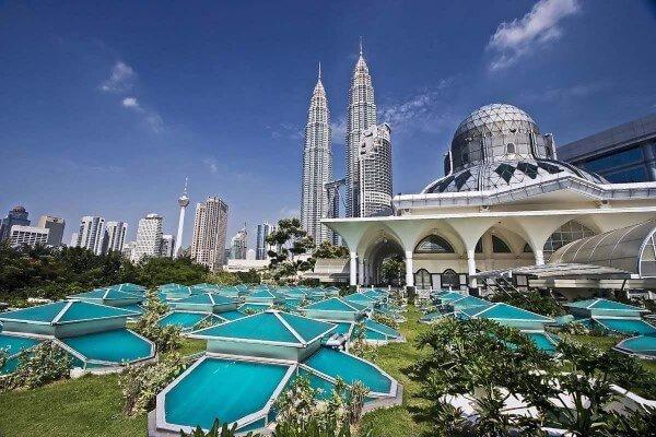 Malezya dil okulu