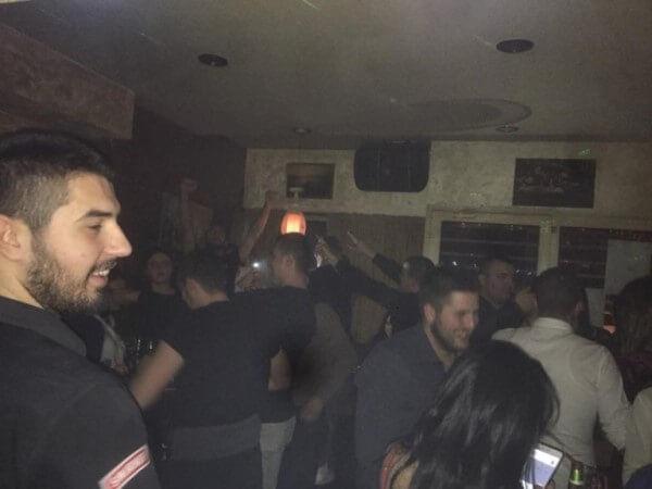 Marselan Pub