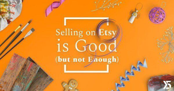 Etsy de satış Yapın