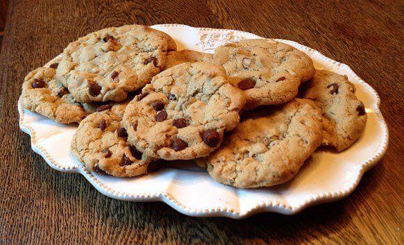evde kurabiye yaparak para kazanmak