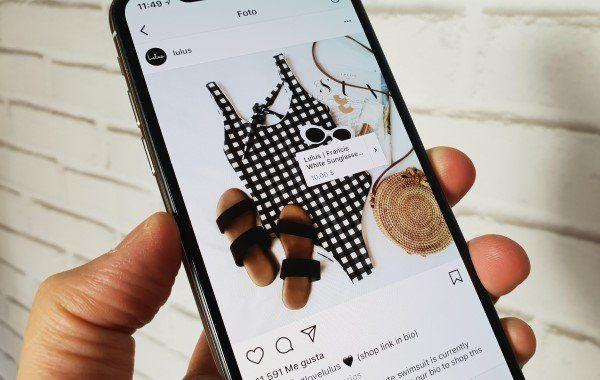 instagramdan satış yapın